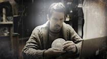 """<p><a class=""""link rapid-noclick-resp"""" href=""""https://www.popsugar.com/Ethan-Hawke"""" rel=""""nofollow noopener"""" target=""""_blank"""" data-ylk=""""slk:Ethan Hawke"""">Ethan Hawke</a> stars in this supernatural horror film as Ellison, a formerly successful true-crime writer who, after discovering a gruesome snuff film showing the murder of a family, moves his own family into the victims' home to investigate. However, he soon discovers that a supernatural force may have been involved in the murders . . . and that his own family may now be in danger. If you like this one, then you should also watch the <span>stand-alone sequel, <strong>Sinister 2</strong>, on Amazon Prime</span>. </p> <p><span>Watch <strong>Sinister</strong> on Amazon Prime</span>. </p>"""