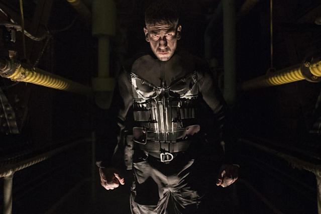 'The Punisher' sneak peek: Watch Jon Bernthal go from family man to vigilante