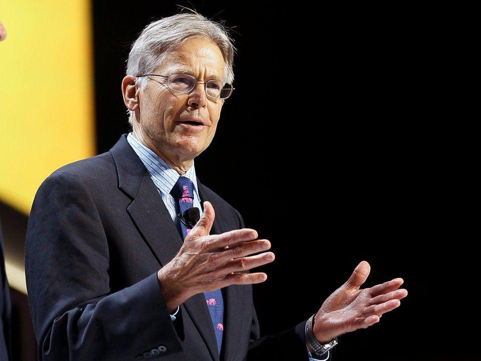 """<p>No. 17: Jim Walton<br /> Net worth: $35.1 billion<br /> Age: 68<br /> Country: US<br /> Industry: Retail<br /> Source of wealth: Inheritance; Walmart<br /> James """"Jim"""" Walton's parents, Helen and Sam Walton, purchased a controlling stake in Arkansas' Bank of Bentonville the year before opening the first Walmart store in Rogers, Arkansas, in 1962 — when Jim was just 14. Within five years, the family owned 24 of the retail stores and in 1972 listed Walmart on the New York Stock Exchange. In 1975, after working in Walmart's real-estate department for a few years, Jim joined his parents' bank, later renamed Arvest Bank Group. He's now chairman and CEO of the regional community bank, which has $15 billion in assets. Over the last year, Walton's has increased by $2.7 billion.<br /> The businessman is also director of Walton Enterprises, the holding company for the Walton family assets, and chairman of Community Publishers, an Arkansas-based newspaper firm. After the death of his brother John in 2005, Jim joined the board of Walmart, where he serves as a director today.<br /> While America's richest family remains incredibly private, the Walton Family Foundation, of which Jim is secretary and treasurer, has donated millions to charitable causes. In December 2015, Jim and his siblings donated $407 million worth of Walmart shares to a newly formed trust that funds the Walton's philanthropy, which focuses on educational, cultural, community development, and social causes. </p>"""