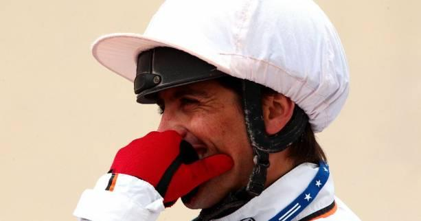 Hippisme - Star EpiqE / Drivers - Eric Raffin en mode outsider