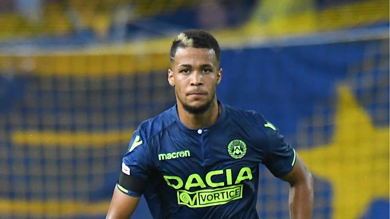 Udinese defender William Troost-Ekong thrilled with Chievo win