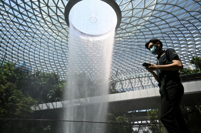 Singapore has used a policy of testing and tracing of COVID-19 patients to limit the spread of the virus, without ordering a widespread lockdown of society and the economy