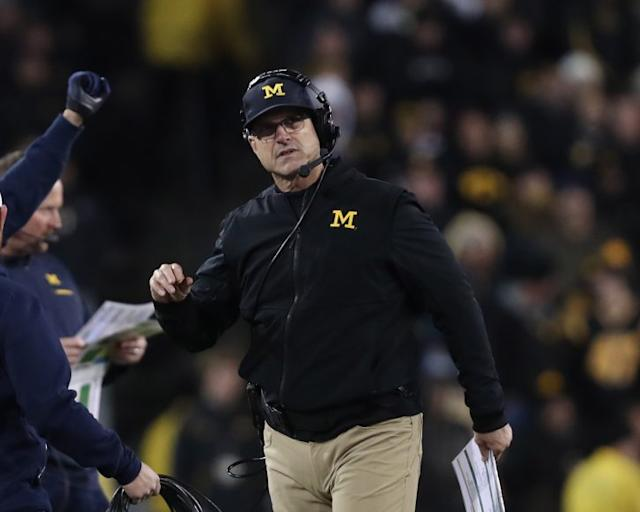 Harbaugh bears dont bet on it boylesports football betting rules for craps