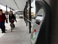NSW is trialling an entirely digital Opal card, used to pay for everything from buses and trains to taxis and Uber