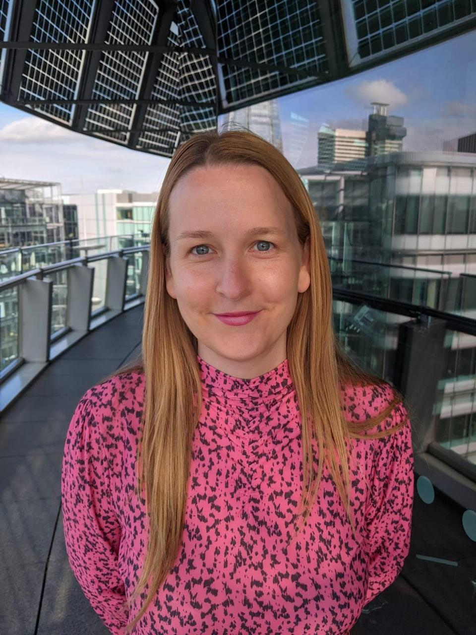 Ali Picton: promoted to mayoral director for operationsGLA