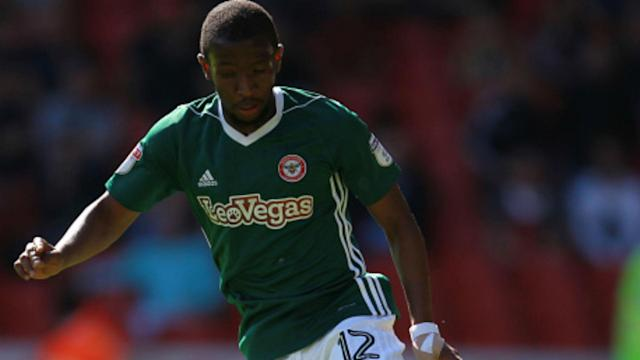 Mokotjo says he misses his family and will take time out to reflect on his 2017/18 season with English Championship side Brentford