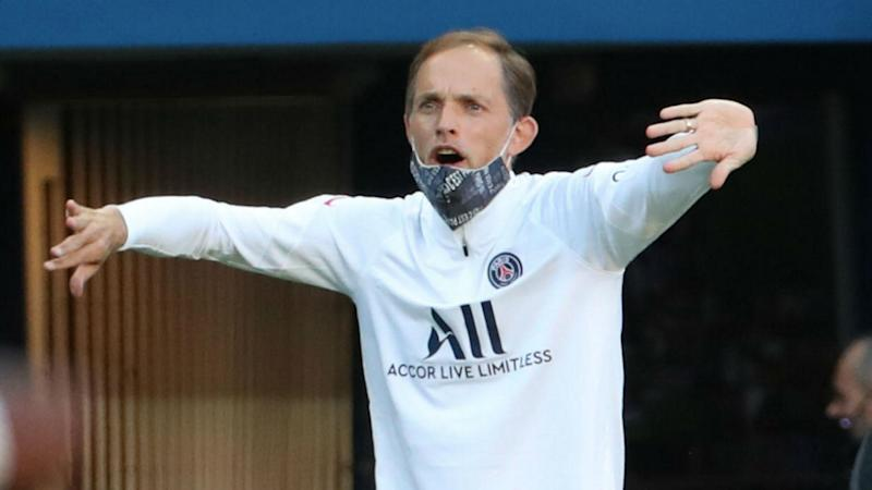 Tuchel fumes at suggestions quadruple-winning PSG have problems