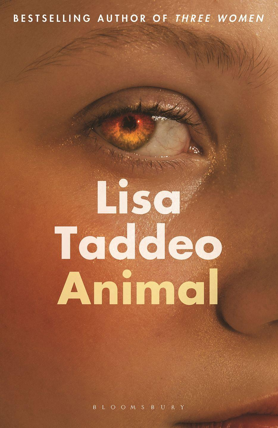 """<p><a class=""""link rapid-noclick-resp"""" href=""""https://www.amazon.co.uk/Animal-first-novel-author-Three/dp/152663094X/ref=sr_1_1?crid=D82UX1PHFGPR&dchild=1&keywords=animal+lisa+taddeo&qid=1609950056&s=books&sprefix=animal+lisa%2Cstripbooks%2C142&sr=1-1&tag=hearstuk-yahoo-21&ascsubtag=%5Bartid%7C1923.g.35138437%5Bsrc%7Cyahoo-uk"""" rel=""""nofollow noopener"""" target=""""_blank"""" data-ylk=""""slk:SHOP"""">SHOP</a></p><p>Lisa Taddeo's Three Women was one of the most-discussed books of 2019, ushering readers inside the darkest places of the subject's minds, which Taddeo excavated through eight years of conversations. In Animal, she sticks with the themes of sexuality and darkness while moving info fiction, opening with the image of a man, who loves the female protagonist, shooting himself in the head in a restaurant.</p><p>OO</p>"""