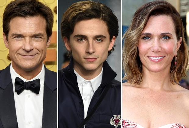 Timothee Chalamet, Jason Bateman & Kristen Wiig: SNL sets last hosts of 2020