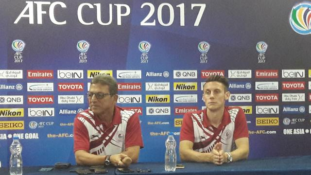 The Mohun Bagan head coach hinted that there will be wholesale changes to his squad as they face the Maldivian side in Kolkata on Wednesday...