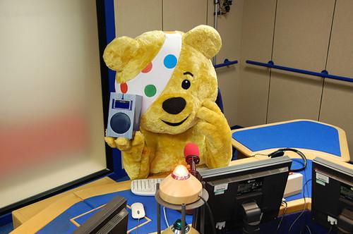 Children in Need: £50 from every special edition Tivoli Audio Model 10+ DAB radio goes to charity
