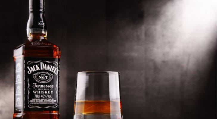 Dual-Class Stocks to Buy: Brown-Forman (BF.B, BF.A)