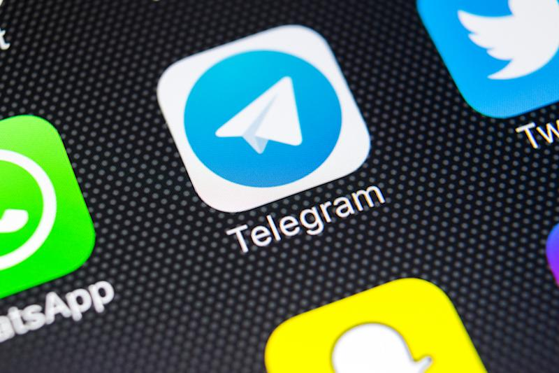 Moderation Bot' Blacklists Telegram Users to Tackle Crypto Scams