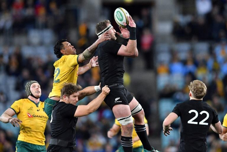 The Australian rugby team is facing criticism for not being fit enough after losing the Bledisloe Cup to New Zealand