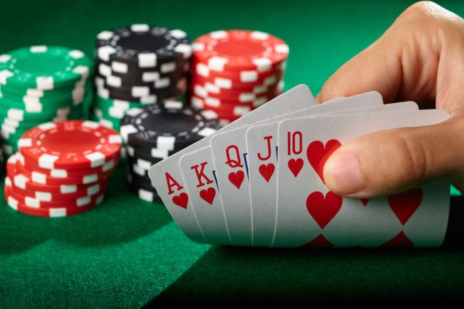 Professional poker player pleads guilty to fraud, embezzling $22M ...