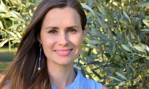 Kylie Moore-Gilbert: British-Australian academic moved to notorious Iran desert prison