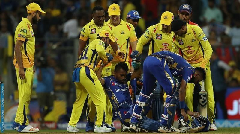 The stress over injury management would be more than ever in this year's IPL