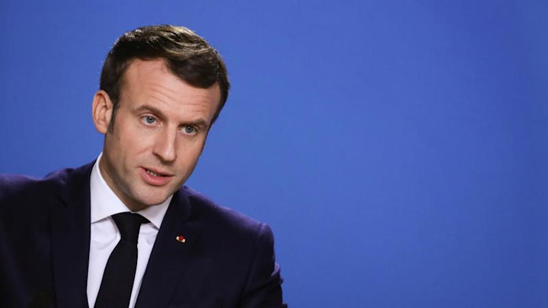 Divide and conquer: Macron's plan to defeat French pension strikes