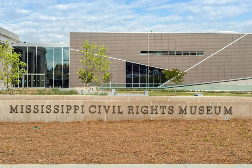 <p><strong>Best thing to do in Mississippi:</strong> Explore the movement that changed the nation</p> <p>Open since December 2017, the Mississippi Civil Rights Museum in Jackson sheds light on the state's history, ranging from prehistoric times to the modern age. The museum's primary focus is the Civil Rights Movement, though, displaying objects like the mug shots of every freedom rider who was arrested in Mississippi, and monoliths engraved with the names of known lynching victims.</p>