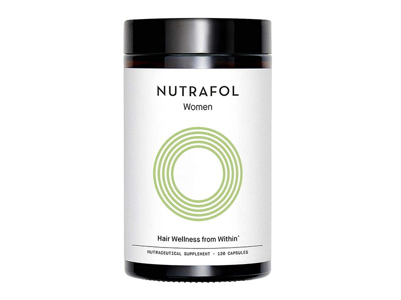Nutrafol Hair Loss Thinning Supplement. (Photo: Amazon)