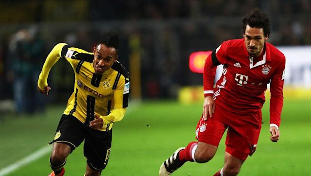 The Bundesliga's two finest teams do battle once again on Wednesday night in the semi-final of the DFB Pokal. Both sides were dumped out of the Champions League at the quarter-final stage, making the tie at the Allianz Arena all the more important given that the hosts have virtually sealed the league title. Carlo Ancelotti's men have not been in the best form of late and despite Dortmund's defensive injury woes, they will be eager to inflict yet more pain on their rivals. However, Bayern...