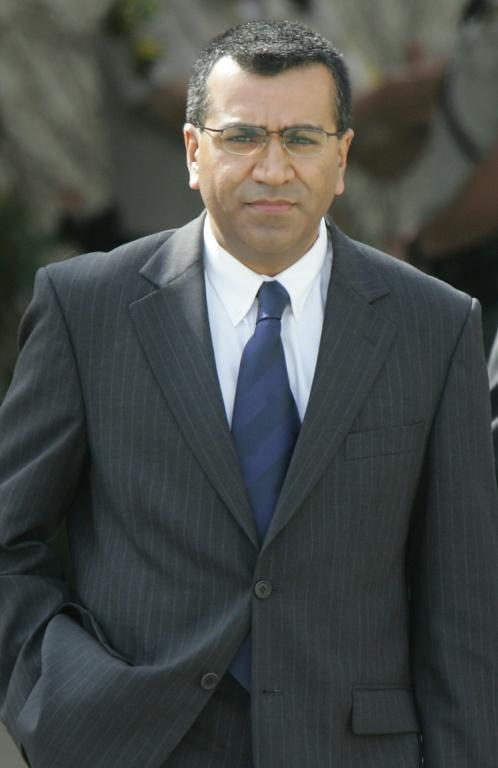 """Journalist Martin Bashir said the faking of the bank statements was """"an action I deeply regret"""""""