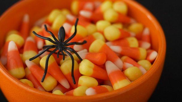PHOTO: Halloween candy is pictured in this undated stock photo. (STOCK PHOTO/Getty Images)
