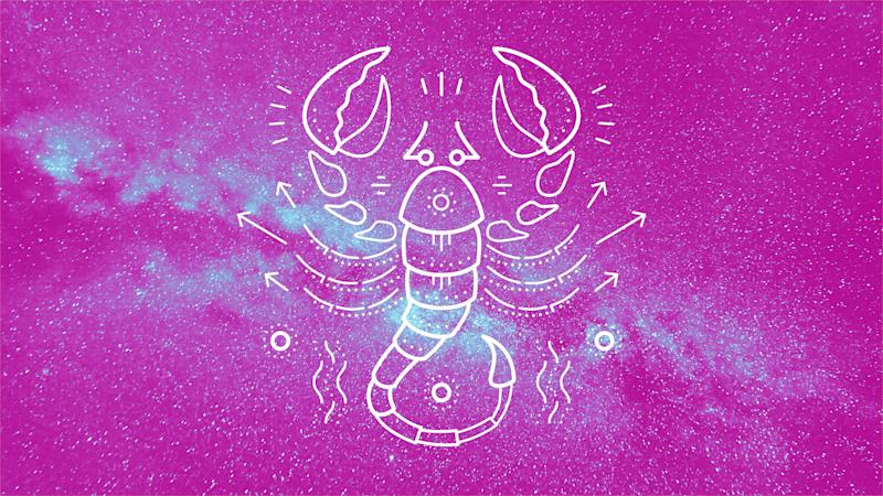 Scorpio Horoscope 2020: What the Stars Predict for You This Year