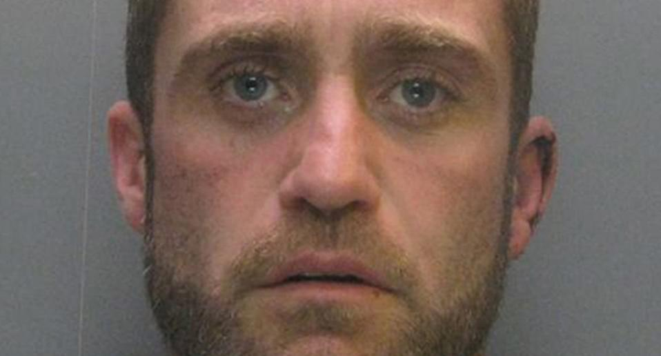 Ben Ashman was given six years in prison. (PA Images)