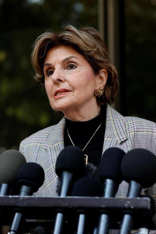 Attorney Gloria Allred is representing three of the alleged victims involved in R. Kelly's upcoming New York trial