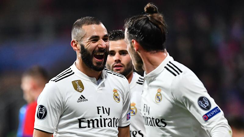 Real Madrid in crisis? We're only four points behind Barcelona - Vazquez