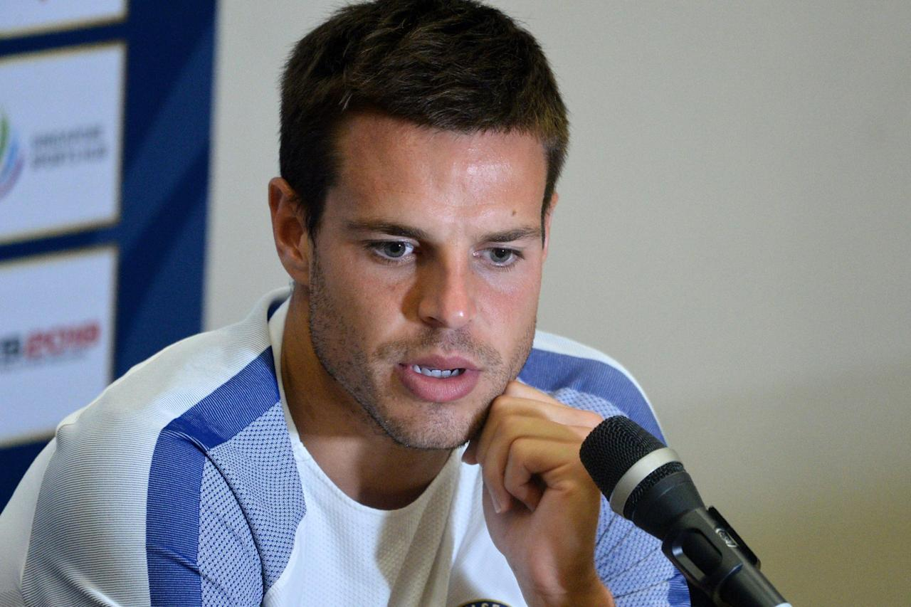 Cesar Azpilicueta warns Chelsea of complacency: We must fight for success