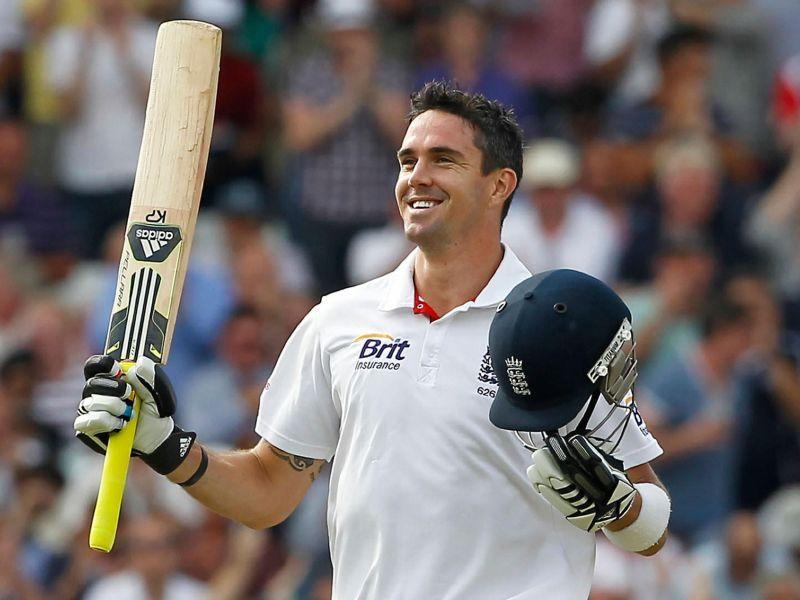 Kevin Pietersen brought the swagger back into cricket