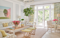 """<p>Sweeping ocean views, oh-so airy interiors, and <a href=""""https://www.veranda.com/luxury-lifestyle/g36147760/outdoor-party-ideas/"""" rel=""""nofollow noopener"""" target=""""_blank"""" data-ylk=""""slk:al fresco dining"""" class=""""link rapid-noclick-resp"""">al fresco dining</a>, beach houses are the dreamiest places to be during the summer. The flawless mix of natural materials, snappy color, and layered textiles makes everybody want to embrace the joys of living by the water. Oh, and did we mention <a href=""""https://www.veranda.com/outdoor-garden/g844/outdoor-rooms/"""" rel=""""nofollow noopener"""" target=""""_blank"""" data-ylk=""""slk:cozy outdoor terraces"""" class=""""link rapid-noclick-resp"""">cozy outdoor terraces</a> overlooking the sea for whiling away lazy summer days?</p><p>The key to acing coastal style is to go for a more lived-in look without falling for nautical or tropical cliches. From Southampton to the Bahamas, these seaside properties from the VERANDA archives put a modern spin on the classic beach style. Now make yourself a <a href=""""https://www.veranda.com/luxury-lifestyle/entertaining/g36188227/tequila-drinks/"""" rel=""""nofollow noopener"""" target=""""_blank"""" data-ylk=""""slk:summer cocktail"""" class=""""link rapid-noclick-resp"""">summer cocktail</a>, and get ready to be transported to the tropics! </p>"""