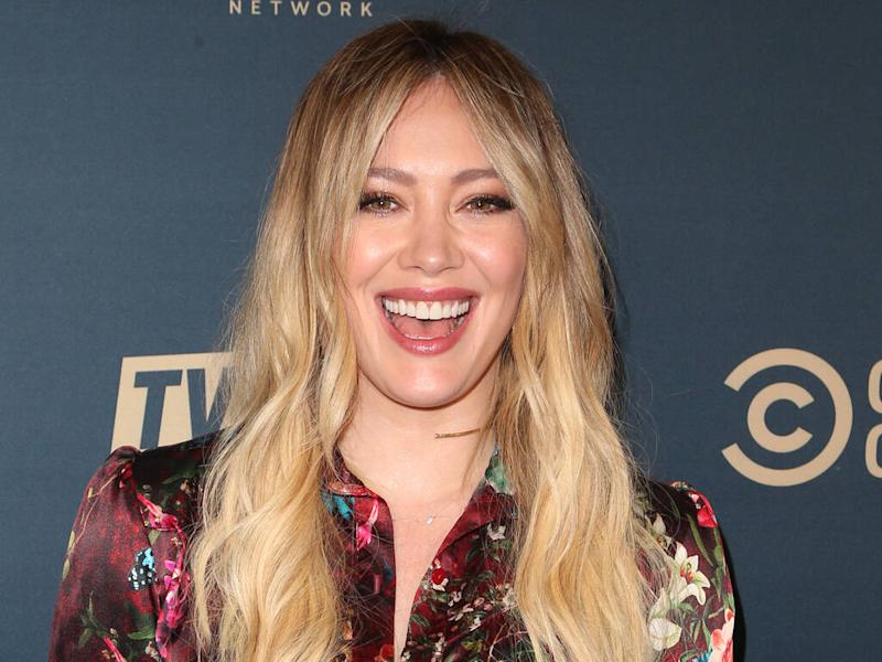 Hilary Duff: 'It would be a dream to move Lizzie McGuire reboot from Disney+ to Hulu'