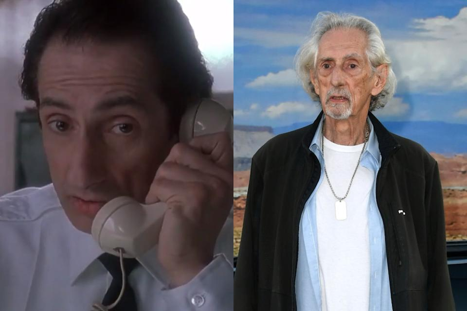 Larry Hankin tuvo la oportunidad de trabajar en icónicas series como 'Star Trek: Voyager' (1995), 'Friends' (1994-1996), 'Breaking Bad' (2010-2012) o 'Barry' (2018). Recientemente participó en 'El Camino: Una película de Breaking Bad' (2019). (Foto: 20th Century Fox / Frazer Harrison / Getty Images)