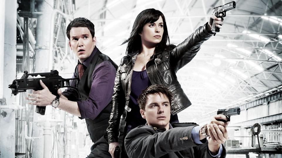 The last season of <em>Torchwood</em> aired in 2011 but we haven't heard from Captain Jack since. John Barrowman said the reason it hadn't returned was because Russell T Davies was working on another project and that means we still don't know what it means that Rex was able to heal after being shot by Charlotte. Is Jack no longer the only immortal? We still don't know though there are rumours a season 5 might actually happen.