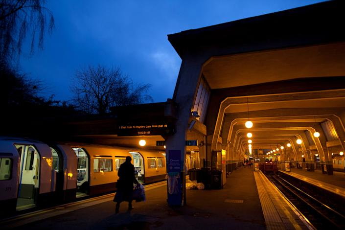 <p>Recent research discovered 97 per cent of young women in the UK said they had been sexually harassed</p> (Getty Images)