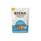 """<p>""""I love this pop-in-your-mouth munchie snack, because it's packed with plant-based protein—six grams in every one-ounce serving,"""" says Jackie Newgent, RDN, author of <em><a href=""""https://www.amazon.com/All-Natural-Diabetes-Cookbook-Jackie-Newgent/dp/1580402755?tag=syn-yahoo-20&ascsubtag=%5Bartid%7C10072.g.27072697%5Bsrc%7Cyahoo-us"""" rel=""""nofollow noopener"""" target=""""_blank"""" data-ylk=""""slk:The All-Natural Diabetes Cookbook"""" class=""""link rapid-noclick-resp"""">The All-Natural Diabetes Cookbook</a></em>. Snack on these the same way you would potato chips, or add them to a lifeless road-stop salad.</p><p><a class=""""link rapid-noclick-resp"""" href=""""https://www.amazon.com/Biena-Non-GMO-Chickpea-Snacks-Ounce/dp/B079DFLWDH?tag=syn-yahoo-20&ascsubtag=%5Bartid%7C10072.g.27072697%5Bsrc%7Cyahoo-us"""" rel=""""nofollow noopener"""" target=""""_blank"""" data-ylk=""""slk:SHOP NOW"""">SHOP NOW</a></p>"""
