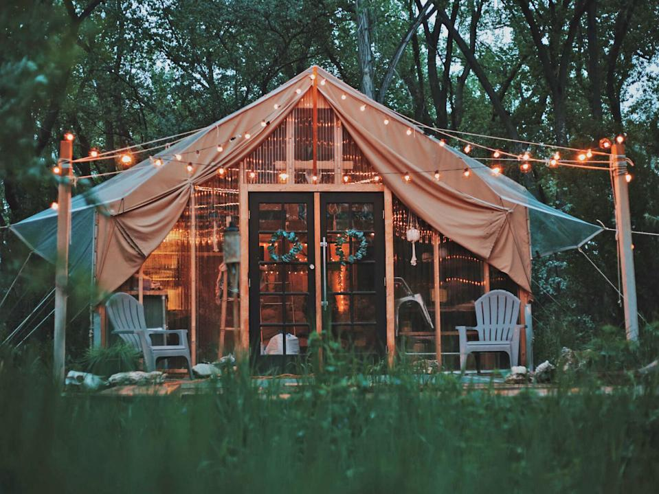 tent home 12