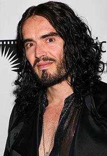 Russell Brand | Photo Credits: David Livingston/Getty Images