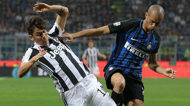 Only Inter can challenge Juventus domination - Djorkaeff