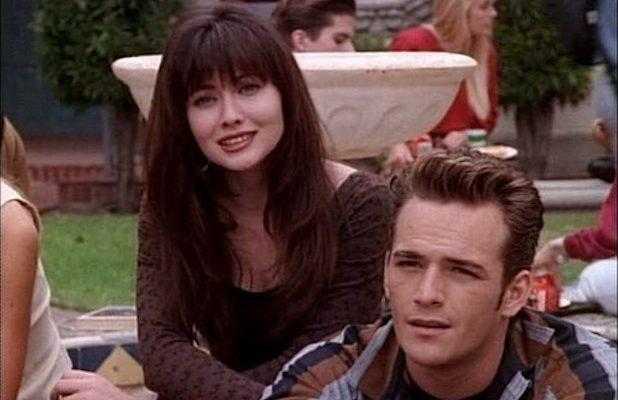 Shannen Doherty 'Definitely Wasn't Going to Do' the 'Beverly Hills, 90210' Revival – Until Luke Perry's Death