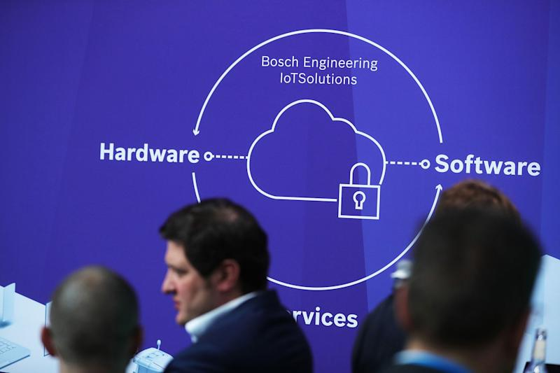 Germany Makes Push for Cloud Service Independent of U.S.