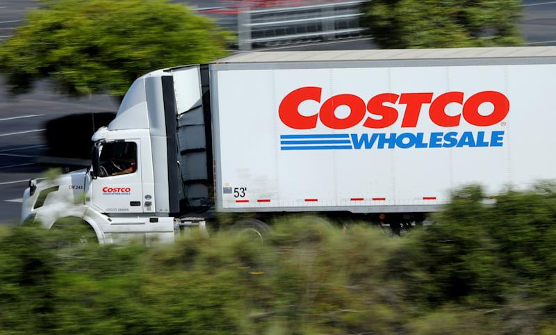 How Is The Trump Economy Doing Just Look At Costco