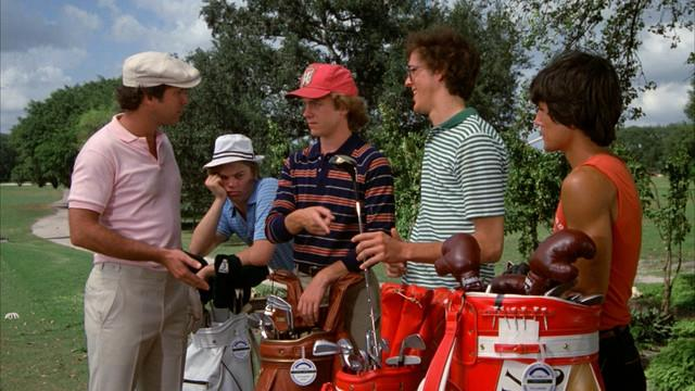 whats new on netflix shows movies caddyshack
