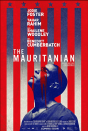 <p>Based on the true story of Mohamedou Ould Salahi, a Mauritanian detained at Guantanamo Bay without charge for almost 15 years, this legal drama has a stacked cast and an important narrative to tell. </p>