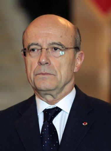 "France's Foreign Affairs Minister Alain Juppe said ""things are not going well; the Annan plan is strongly compromised but there is still a chance for this mediation, on the condition of the rapid deployment of the 300 monitors."""