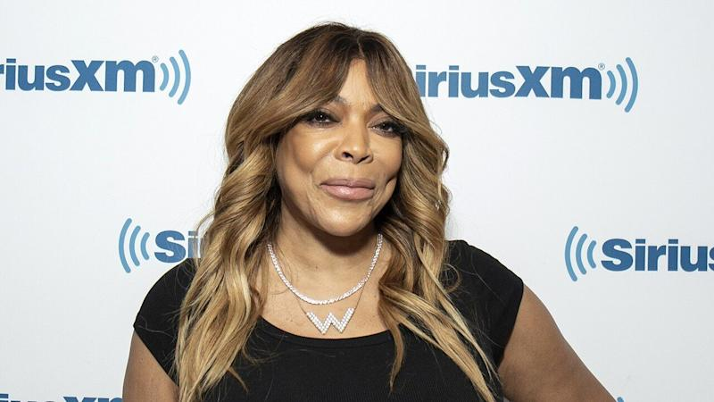 Wendy Williams Opens Up About Husband's Alleged Infidelity on 'The View'