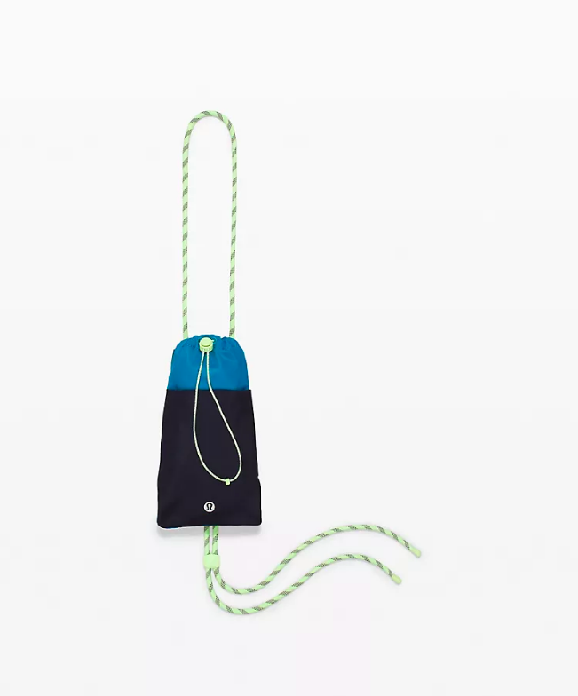 Play Forward Crossbody Pouch (Photo via Lululemon)